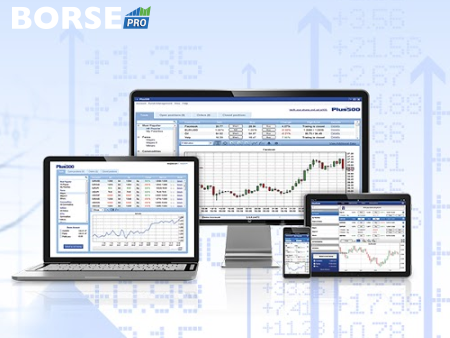 CFD trading con internet broker